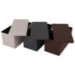 Orelia tárolós pad - további színek