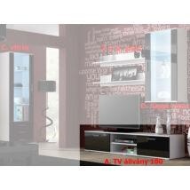 Cama Soho Tv Állvány 180 - A-Z Bútor Webáruház