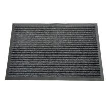 Grattant szennyfogó szőnyeg, szürke, 90x150 cm - A-Z Bútor Webáruház