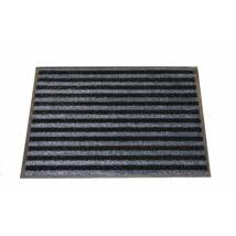 Scrapa szennyfogó szőnyeg, szürke-fekete, 60x80 cm - A-Z Bútor Webáruház