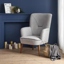 Halmar BISHOP Fotel - A-Z Bútor Webáruház