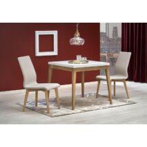 TRUMP ÉTKEZŐASZTAL + Focus székek - A-Z Bútor Webáruház