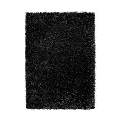 Esprit Szőnyeg, Cool Glamour, Fekete, 70X140 - A-Z Bútor Webáruház