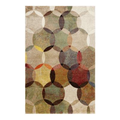 Esprit Szőnyeg, Modernina, Többszínű, 133X200 - A-Z Bútor Webáruház