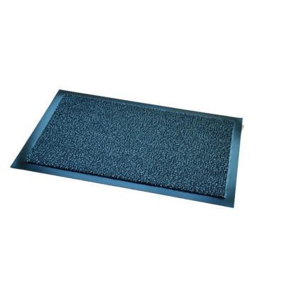 Palace szennyfogó szőnyeg, szürke-fekete, 90x150 cm - A-Z Bútor Webáruház