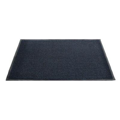 Faro szennyfogó szőnyeg, kék, 90x150 cm - A-Z Bútor Webáruház