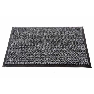 Faro szennyfogó szőnyeg, szürke, 60x90 cm - A-Z Bútor Webáruház