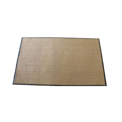 Microm szennyfogó szőnyeg, mézszínű, 90x150 cm - A-Z Bútor Webáruház