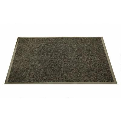 Paris szennyfogó szőnyeg, szürke-fekete, 90x150 cm - A-Z Bútor Webáruház