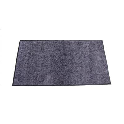 Wash and Clean szennyfogó szőnyeg, szürke, 80x120 cm - A-Z Bútor Webáruház
