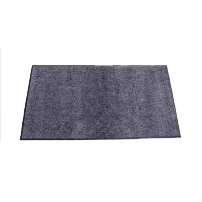 Wash and Clean szennyfogó szőnyeg, szürke, 60x140 cm - A-Z Bútor Webáruház