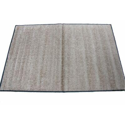 Wash and Clean szennyfogó szőnyeg, karamell, 60x140 cm - A-Z Bútor Webáruház