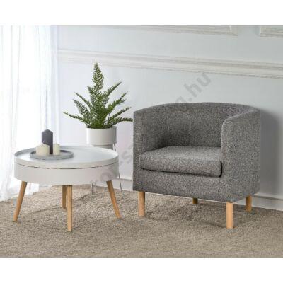 Halmar CLUBBY Fotel - A-Z Bútor Webáruház