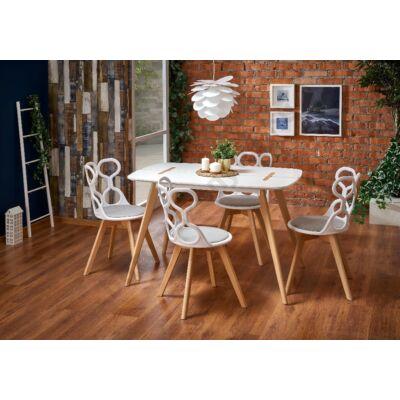 DAVID étkezőasztal K308 székekkel
