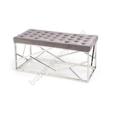 MILAGRO pad, szürke - A-Z Bútor Webáruház