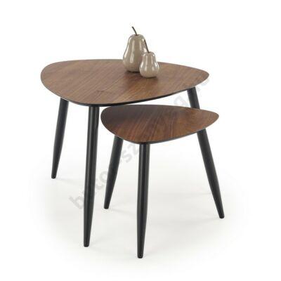 Halmar NICEA Dohányzóasztal - A-Z Bútor Webáruház