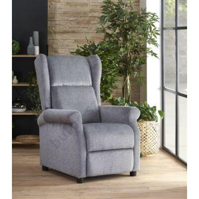 Halmar AGUSTIN Relax Fotel - A-Z Bútor Webáruház