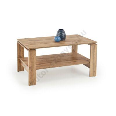 Halmar ANDREA Dohányzóasztal, Votan Tölgy - A-Z Bútor Webáruház