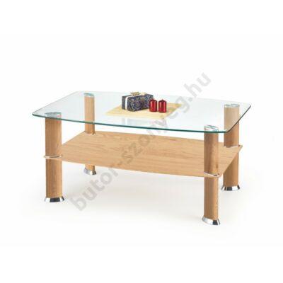Halmar Astra Dohányzóasztal, Arany Tölgy - A-Z Bútor Webáruház