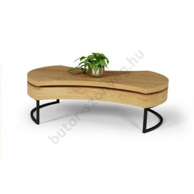 Halmar Aurea 3 Dohányzóasztal - A-Z Bútor Webáruház
