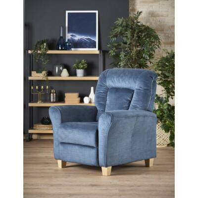 Halmar BARD Fotel - A-Z Bútor Webáruház