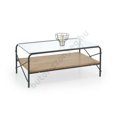 Halmar CHRISTINA Dohányzóasztal - A-Z Bútor Webáruház