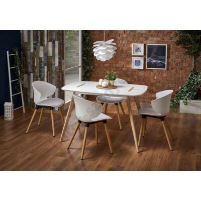 DAVID étkezőasztal K324 székekkel