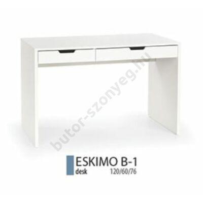 Halmar Eskimo B-1 Íróasztal - A-Z Bútor Webáruház