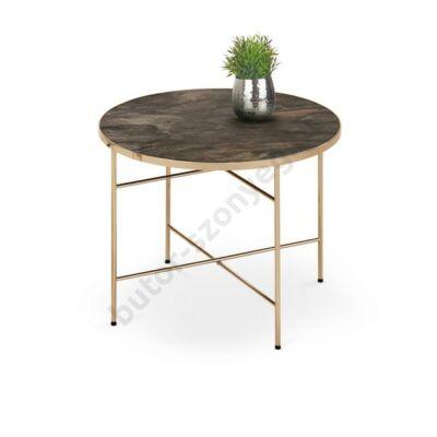 Halmar ISABELLE Dohányzóasztal - A-Z Bútor Webáruház