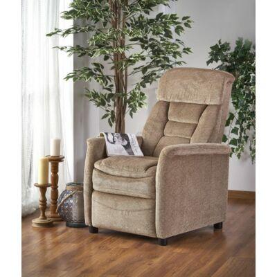 Halmar Jordan Relax Fotel - A-Z Bútor Webáruház