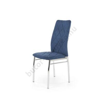 Halmar K309 Étkezőszék, Kék - A-Z Bútor Webáruház