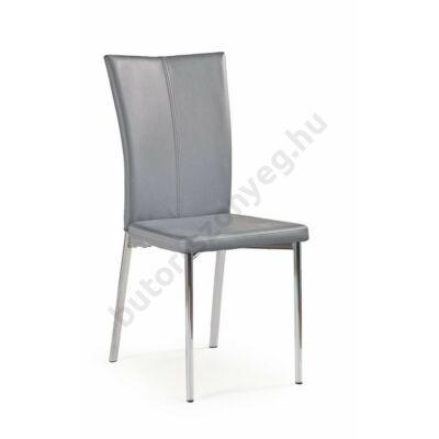 K113 étkezőszék, szürke - A-Z Bútor Webáruház