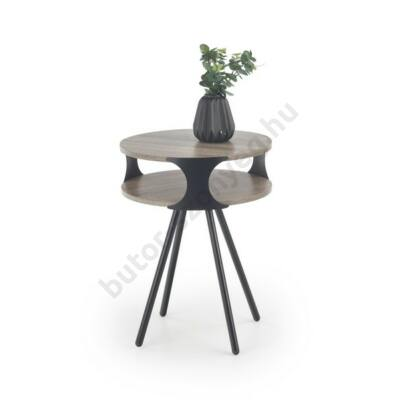 Halmar KIRBY Dohányzóasztal - A-Z Bútor Webáruház