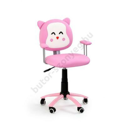 Halmar Kitty Gyerek Forgószék - A-Z Bútor Webáruház