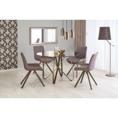 LUNGO asztal + K290 székek