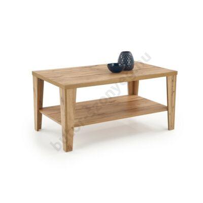 Halmar MANTA Dohányzóasztal, Votan Tölgy - A-Z Bútor Webáruház