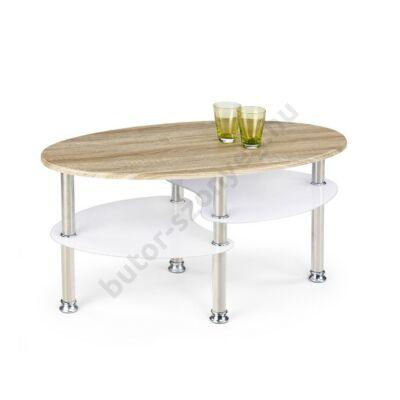Halmar Medea Dohányzóasztal - A-Z Bútor Webáruház
