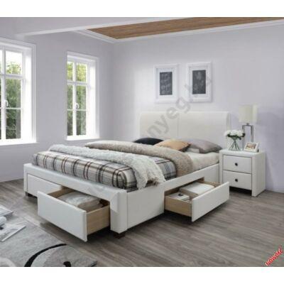 Halmar Modena 2 Ágykeret - A-Z Bútor Webáruház