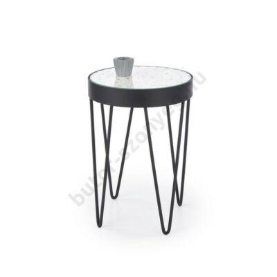 Halmar Naturo Lerakóasztal, Fehér - A-Z Bútor Webáruház