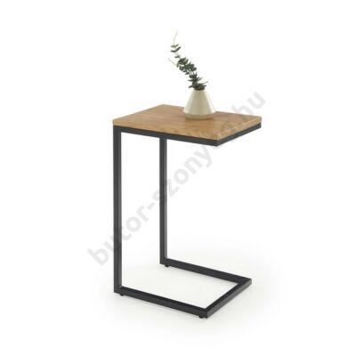 Halmar Nisa Lerakóasztal - A-Z Bútor Webáruház