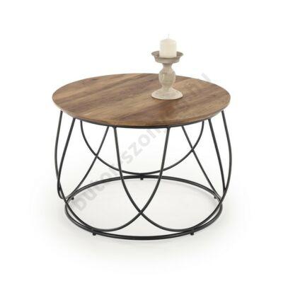 Halmar NUBIRA Dohányzóasztal - A-Z Bútor Webáruház