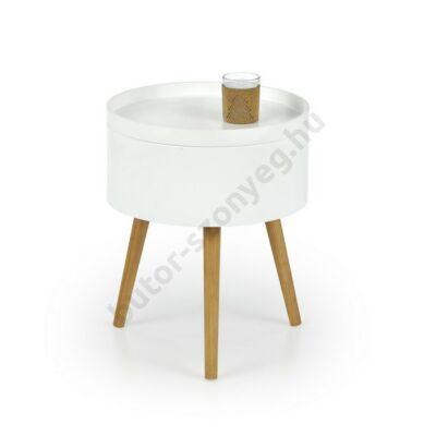 Halmar Supra Dohányzóasztal - A-Z Bútor Webáruház