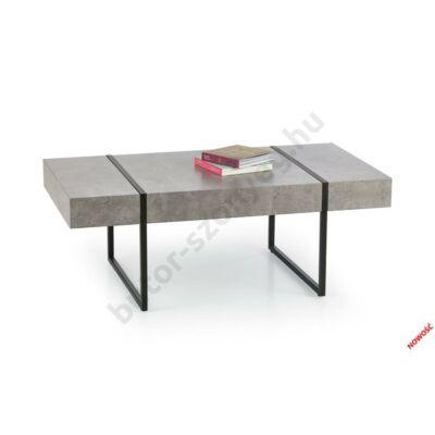 Halmar Tiffany Dohányzóasztal - A-Z Bútor Webáruház
