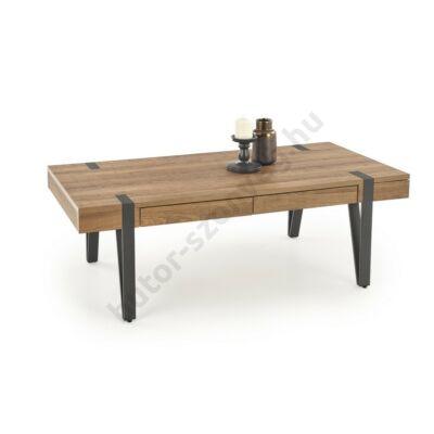 Halmar TULUZA Dohányzóasztal - A-Z Bútor Webáruház