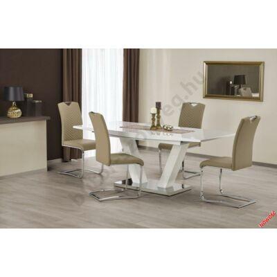 Vision asztal + K239 cappuccino székek
