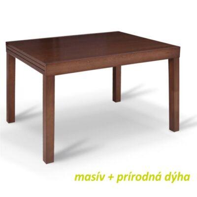FARO ÉTKEZŐASZTAL, BŐVÍTHETŐ, 120/240 CM, DIÓ - A-Z Bútor Webáruház